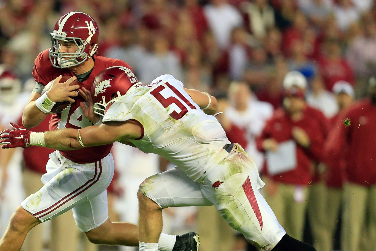 Young Honored On Butkus Award Watch List