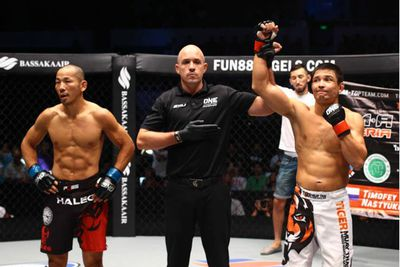 ONE Championship 28 results: Nastyukhin victorious, two tournament winners crowned