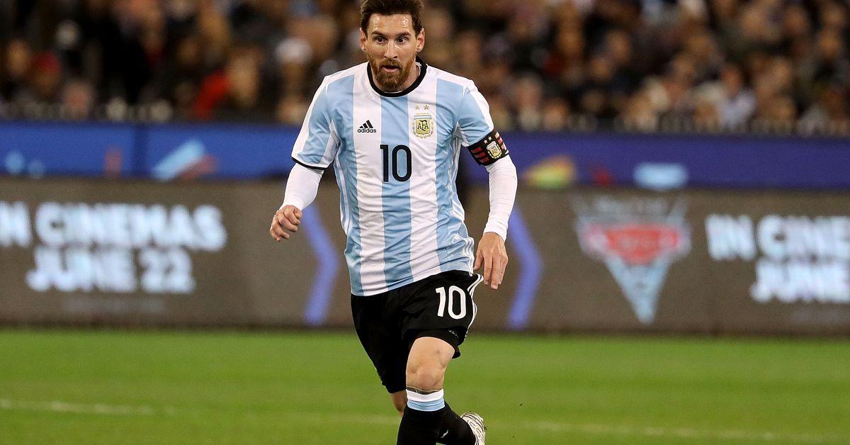 Ecuador Vs Argentina 2017 Live Stream Start Time Tv