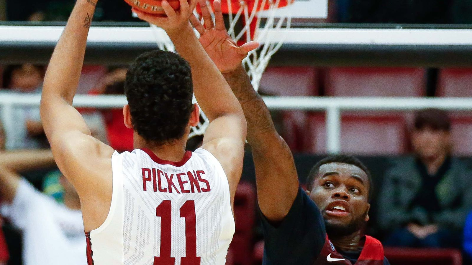 Previewing Stanford Men's Basketball Trip to Los Angeles ...