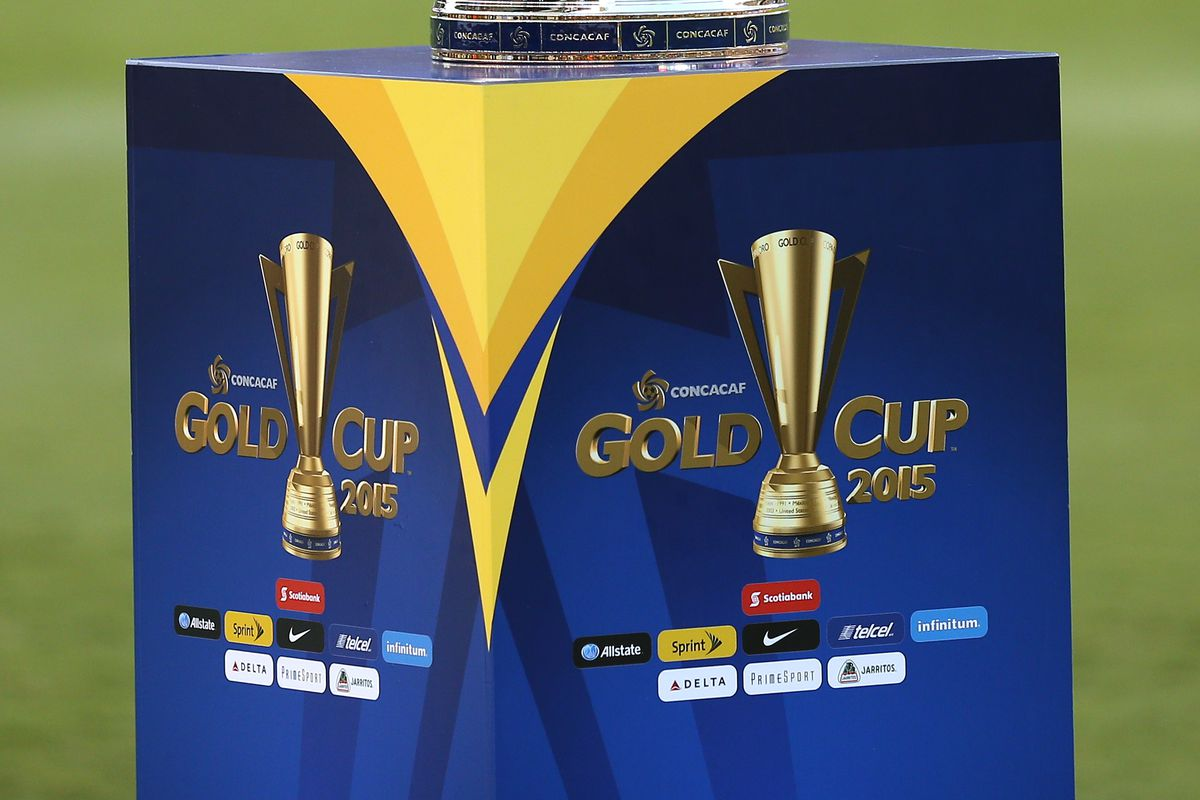 US to open CONCACAF Gold Cup against Panama on July 8
