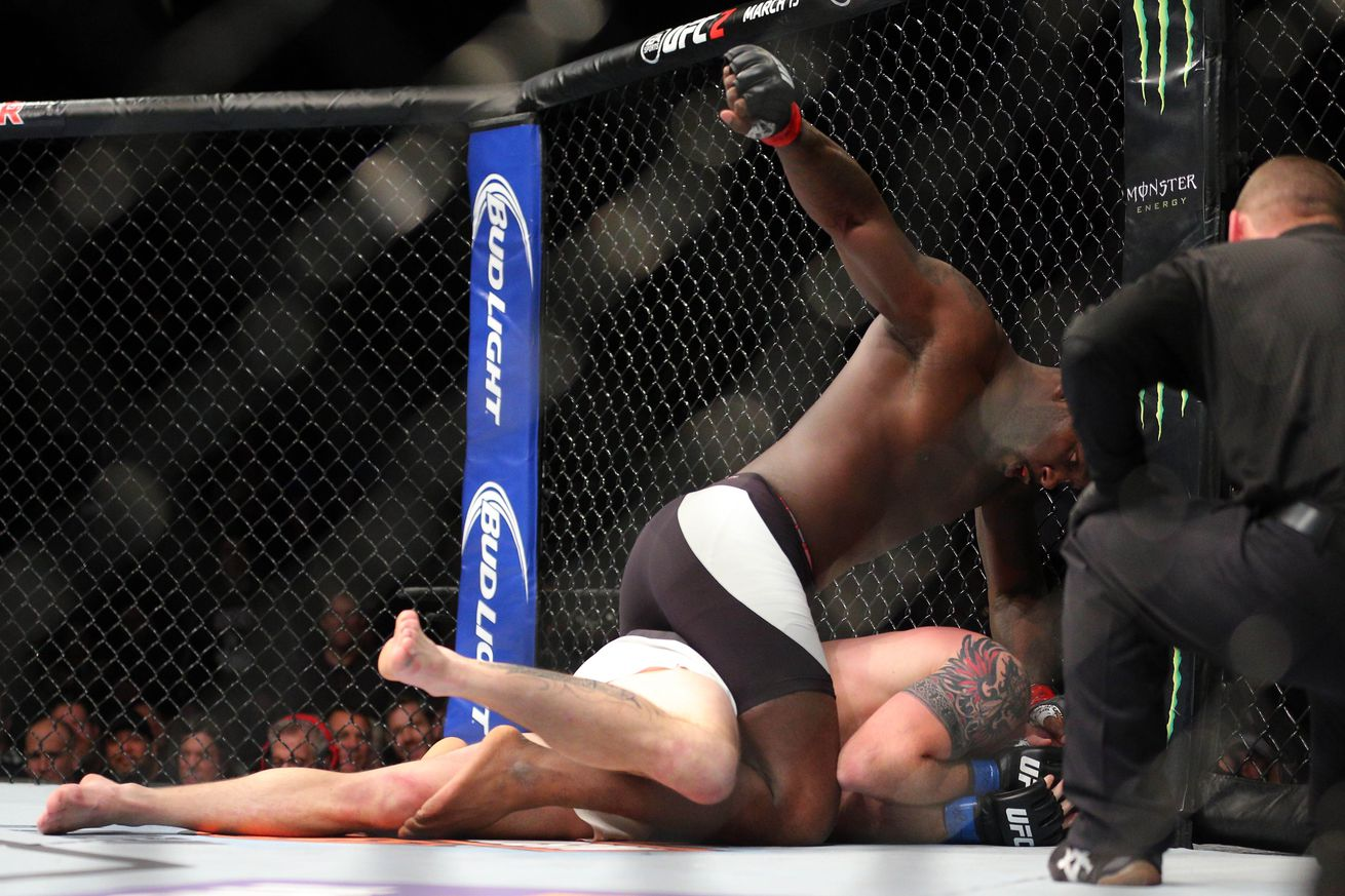 UFC 202 fight card: Anthony Johnson vs Glover Teixeira full fight preview