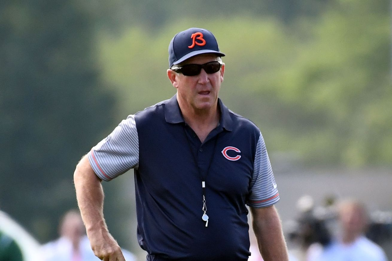 Nike authentic jerseys - Chicago Bears Training Camp Recap: Camp Fox has ended - Windy City ...