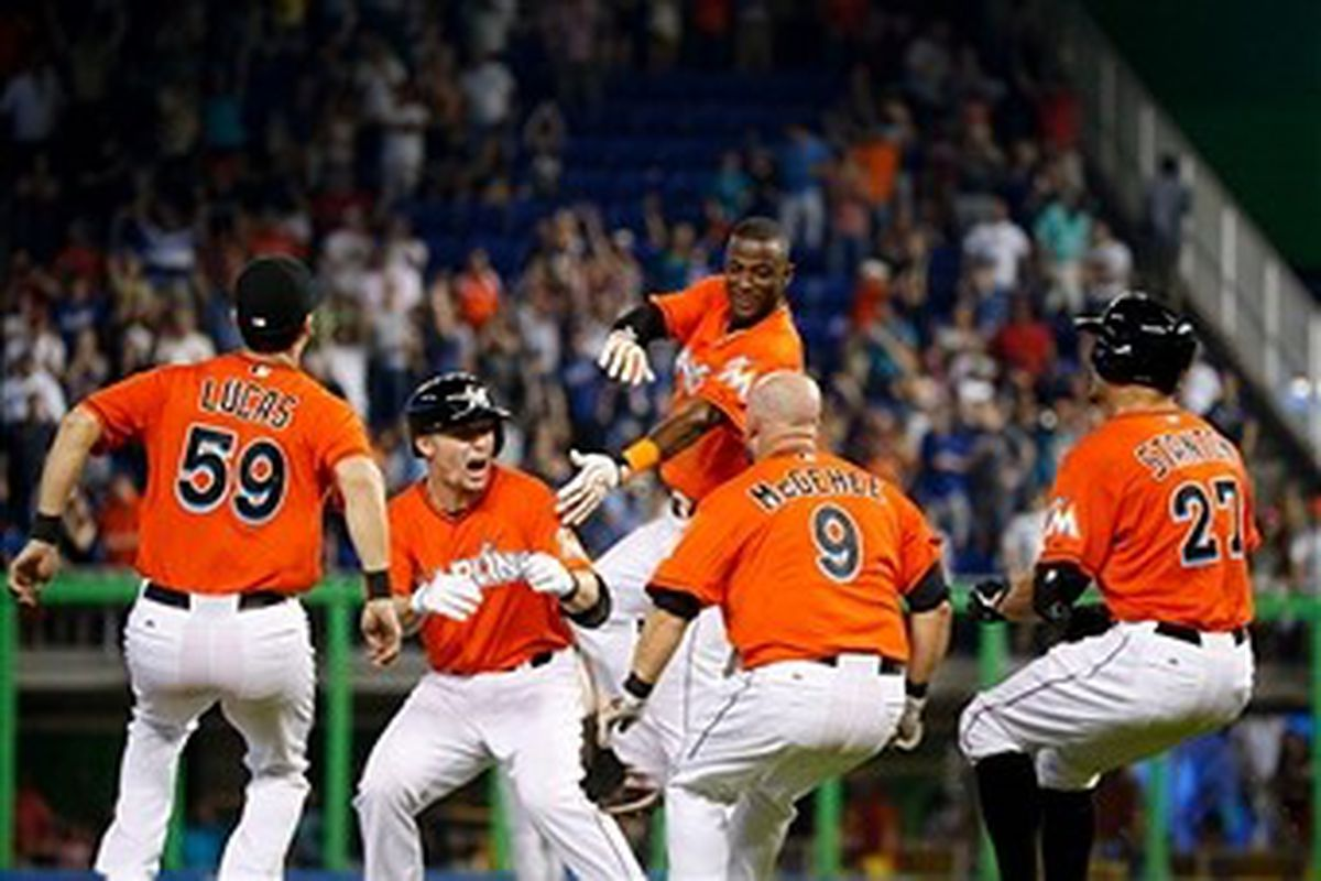 can you the marlins best player by war since 1993 fish stripes one of these players might be in the quiz but it s not ed lucas photo rob foldy getty images