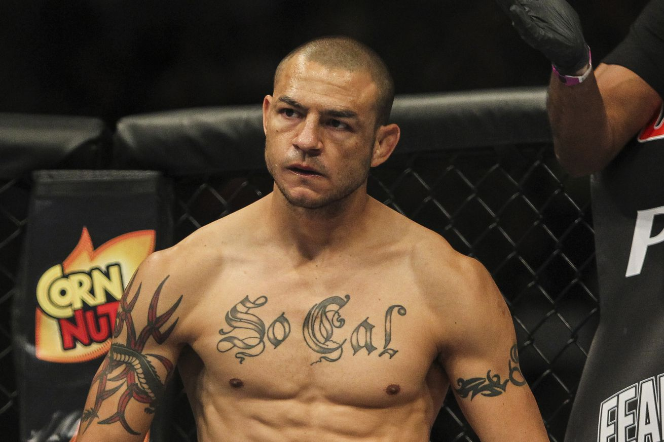 community news, UFC on FOX 19: Cub Swanson, Fighter to Watch tonight in Tampa