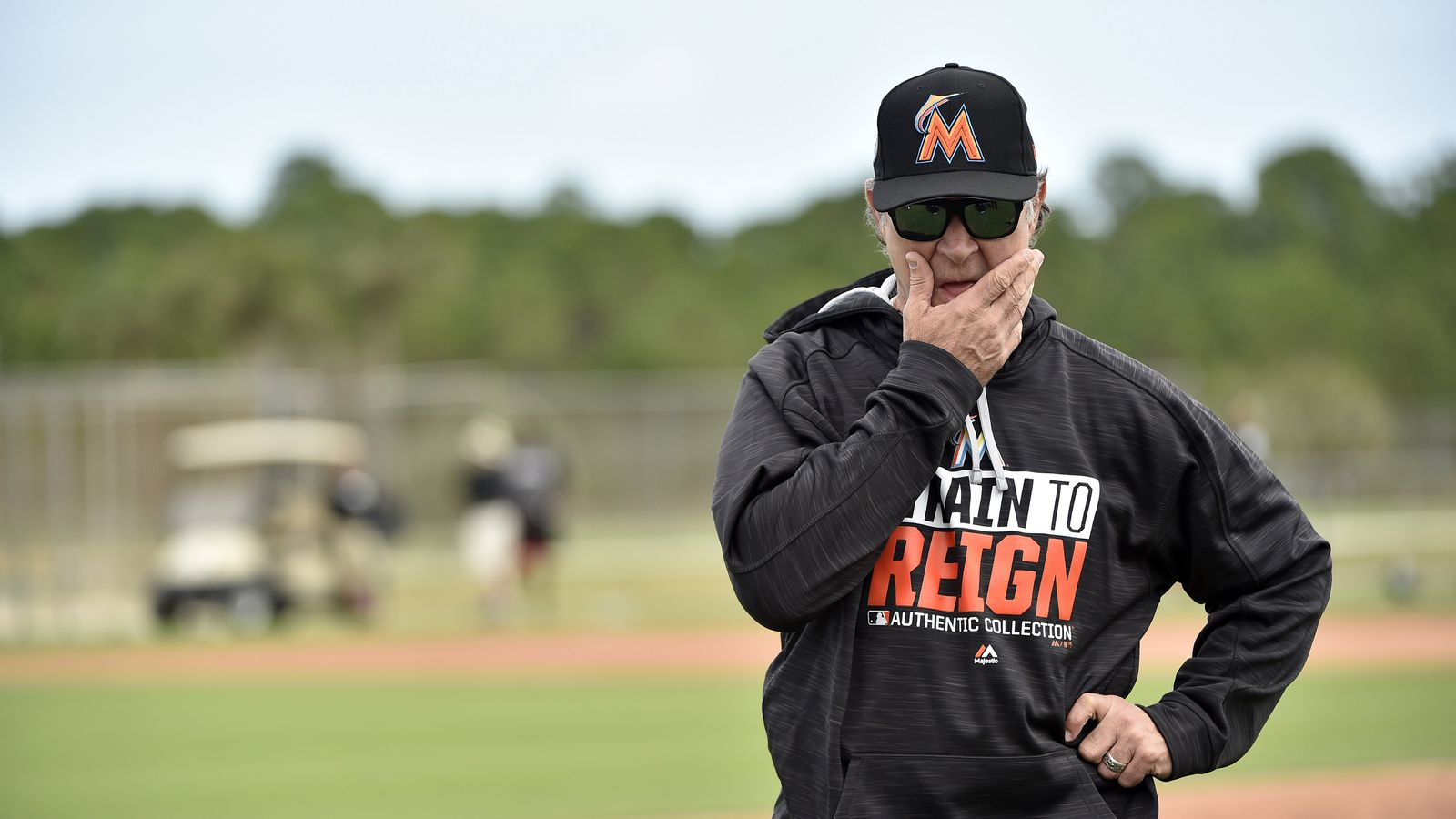 Marlins Morning News Cremo Offers Marlins Season Supply