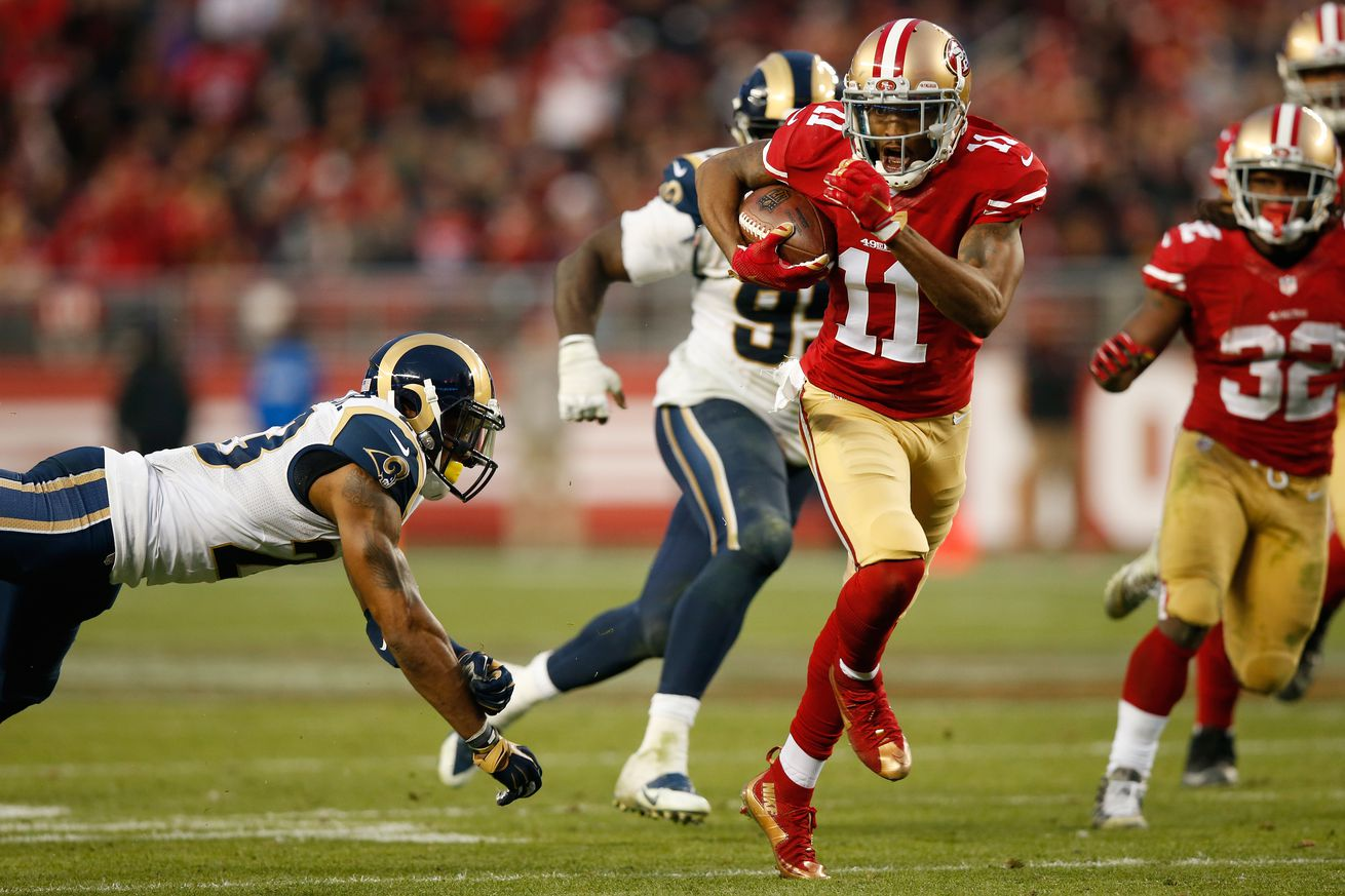 Which 49ers players are at a crossroads other than Colin Kaepernick?