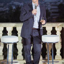 Jim Bankoff (Chairman & CEO, Vox Media)