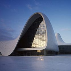 """<a href=""""http://lucasmuseum.org/collection/category/digital-architecture#"""">Zaha Hadid</a><a href=""""http://lucasmuseum.org/works/detail/asset_id/1745"""">Madrid's Civil Courts of Justice</a>"""