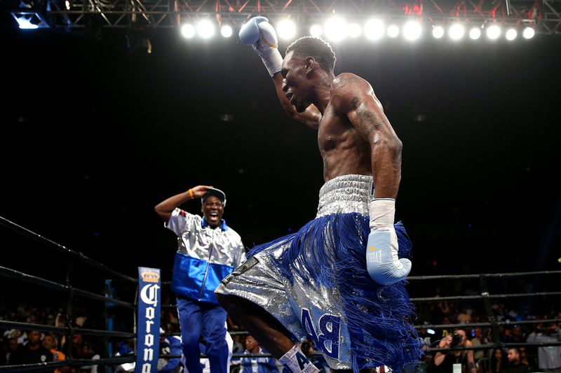 PBC on Spike: Adrien Broner v Ashley Theophane