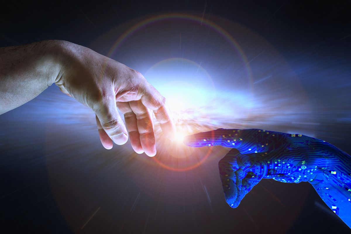 ethics and artificial intelligence the moral compass of a machine john williams rus shutterstock