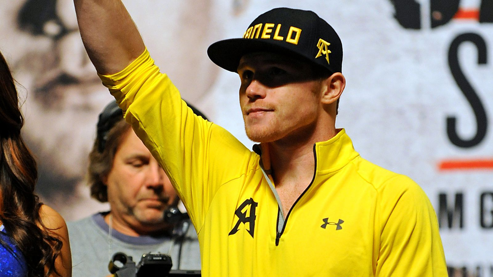 Canelo Alvarez vs Erislandy Lara looking probable for July ...