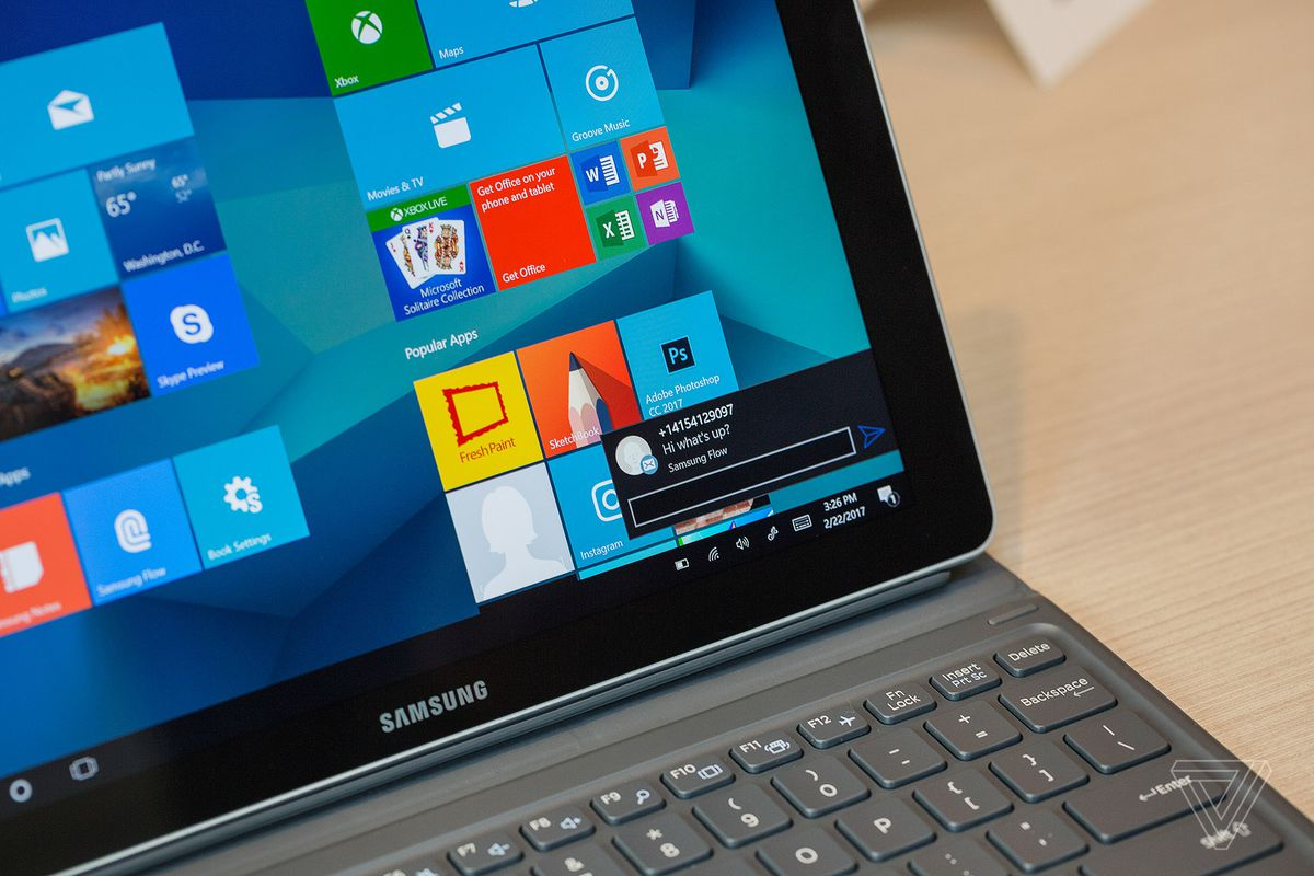 Samsung Galaxy Book will be up for pre-order from April 21