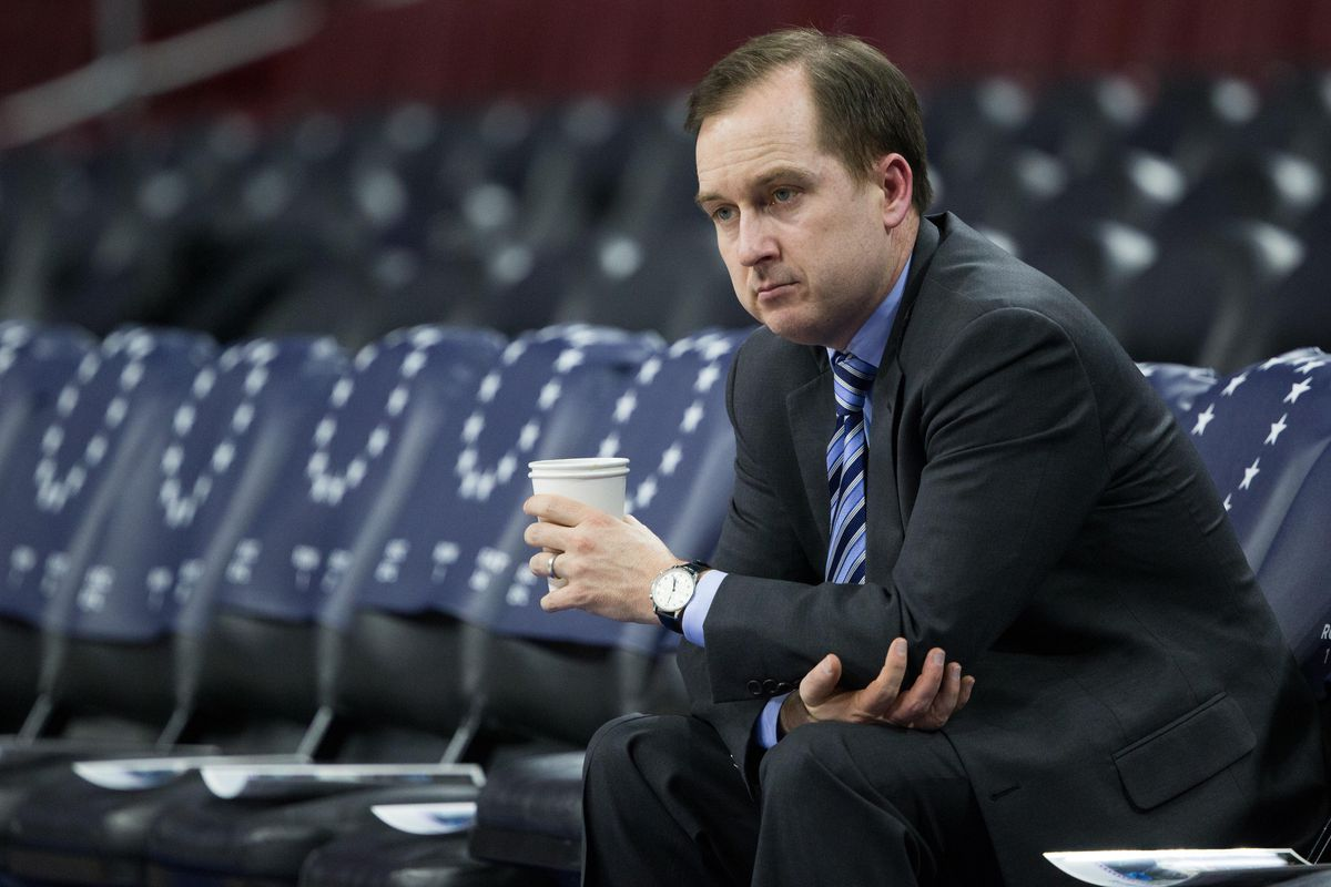 Kings, Sam Hinkie to discuss front office job, per reports