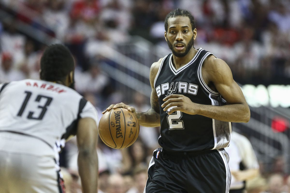 Rockets-Spurs: Houston injects Eric Gordon into starting lineup for Game 5