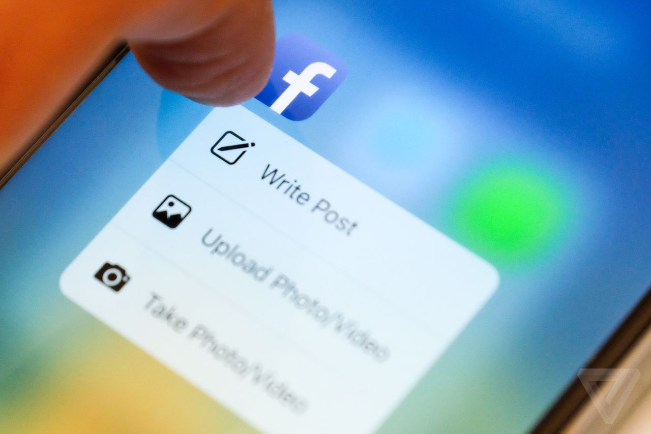 the definitive list of what everyone likes on facebook the verge the most and least popular interests on facebook as revealed by its new preferred audience tool