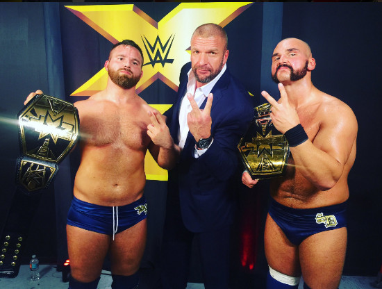 Image result for the revival nxt