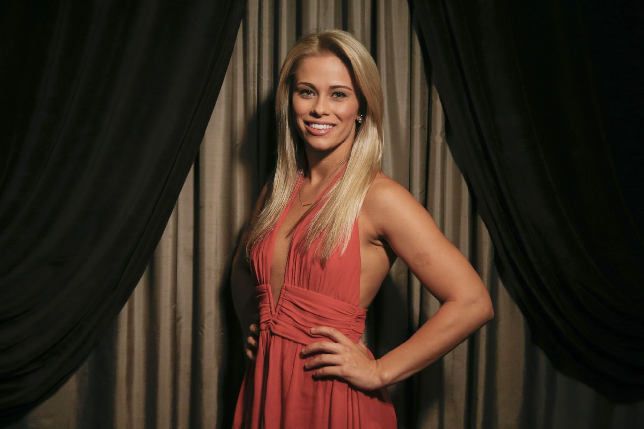 Paige VanZant lands starring role in 'Kickboxer ...