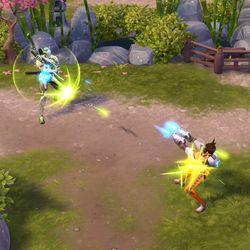 <em>Heroes of the Storm</em> Genji and Hanamura update