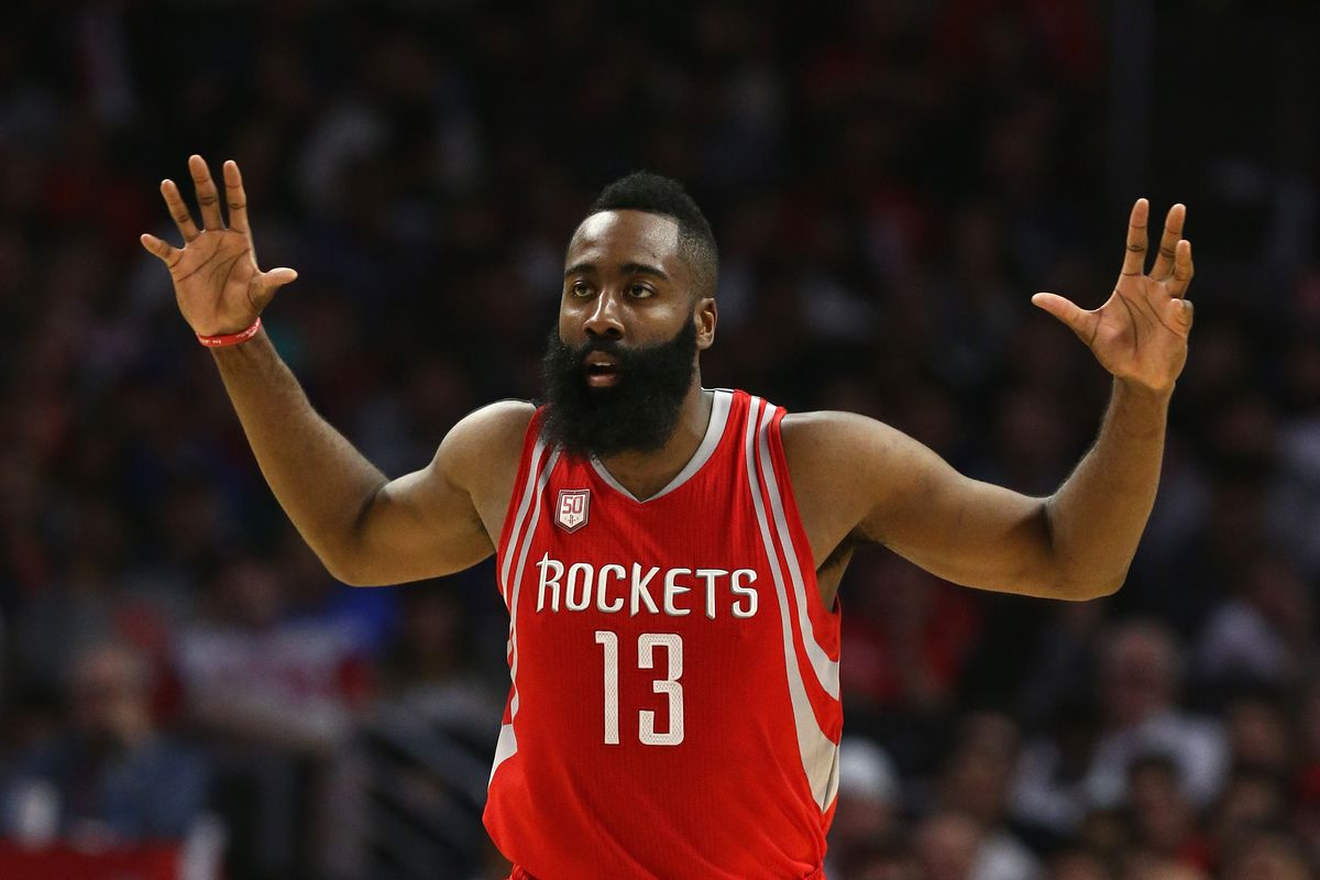 Five Houston Players The OKC Thunder Need To Stop