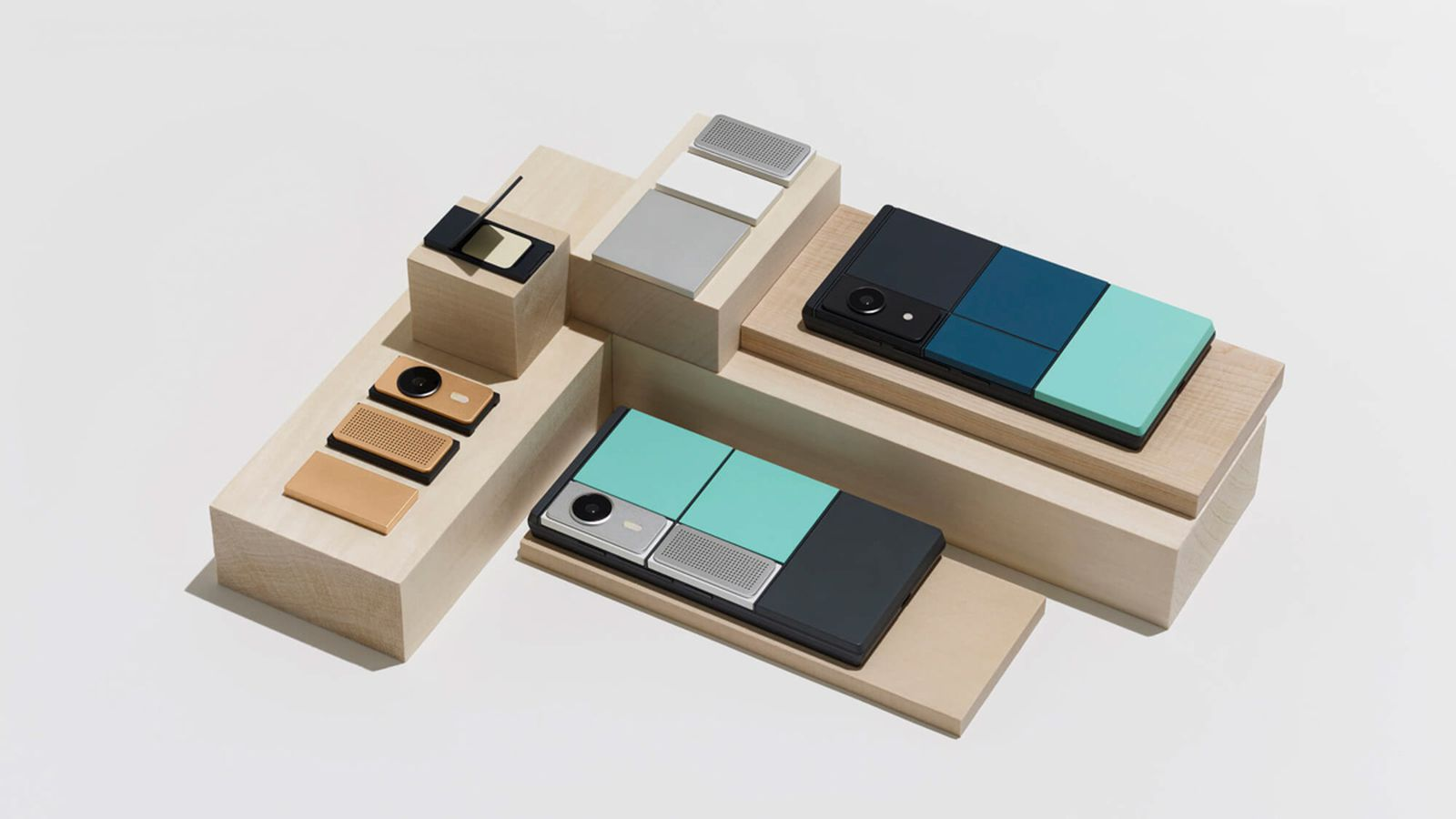 Google confirms the end of its modular Project Ara smartphone - The Verge