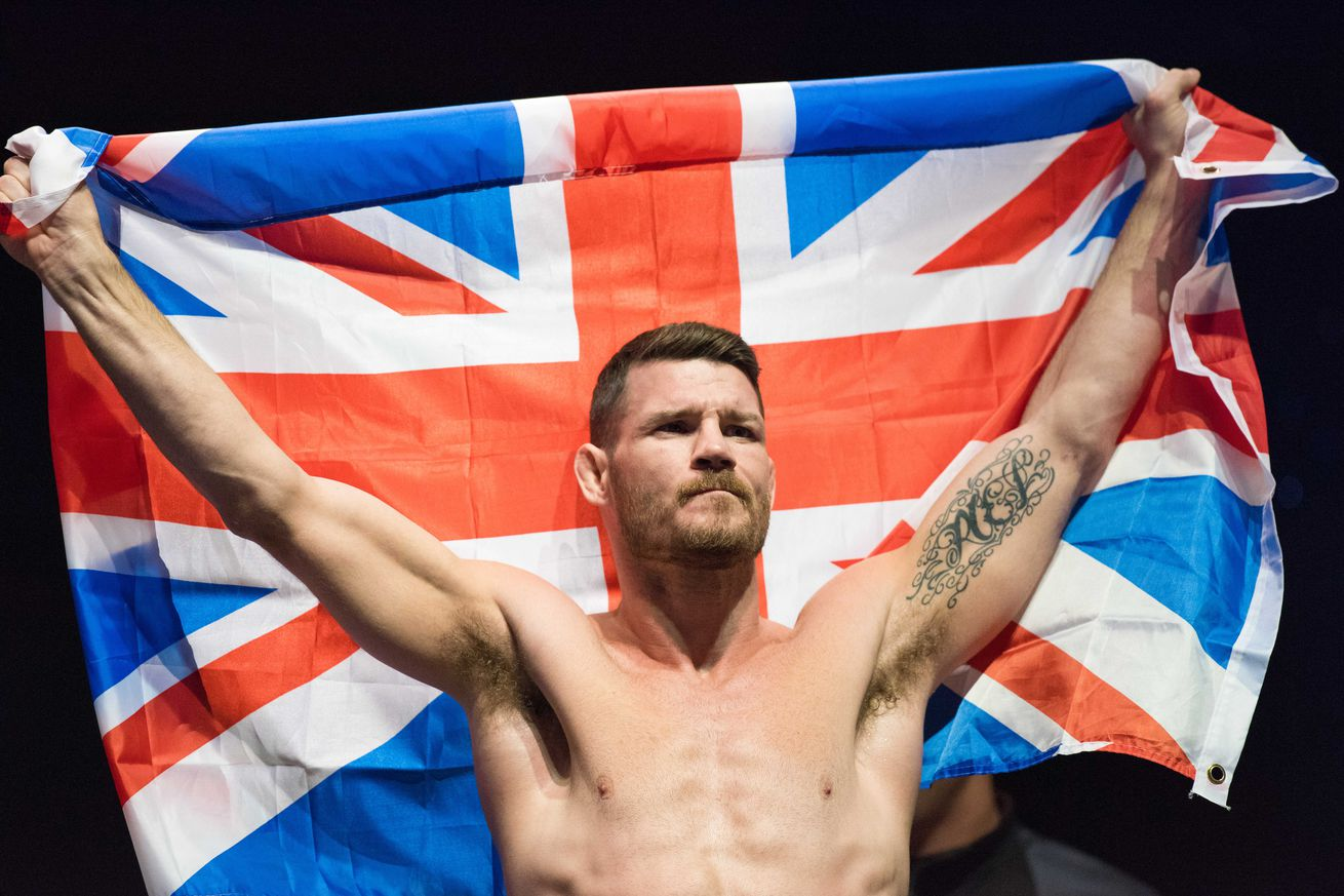 community news, Michael Bisping: If Nate Diaz gets title shot after beating a featherweight, I should get one after taking out Anderson Silva