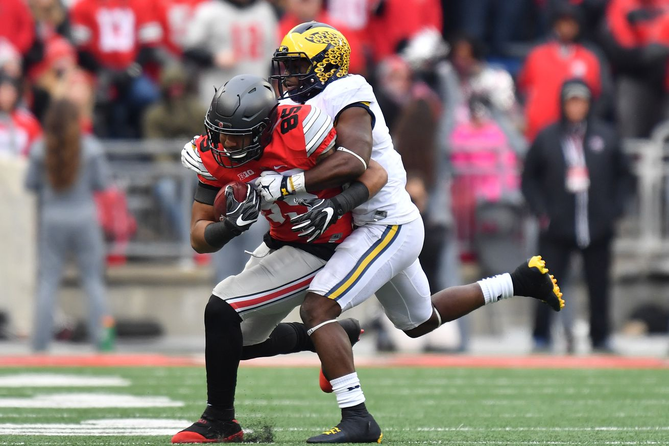 What to make of Jabrill Peppers in the 2017 NFL Draft