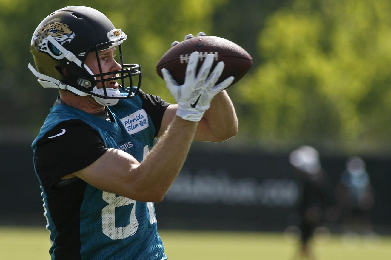 Jacksonville Jaguars Daily: Wide receiver competition will be close in 2016