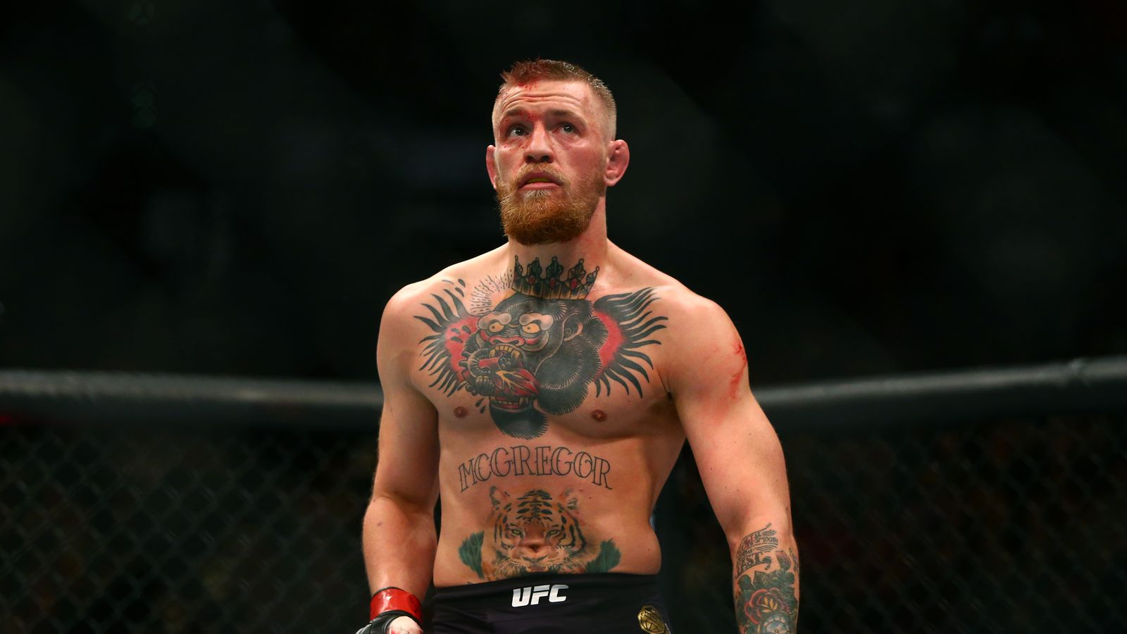 NSAC director confirms Conor McGregor was only fined $75,000, says 'media got it wrong'