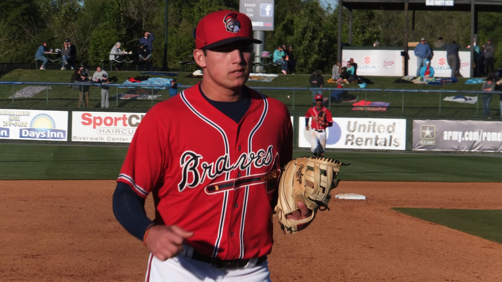 Interviewing Baseball America's Hudson Belinsky about Braves prospects - Part One - Talking Chop