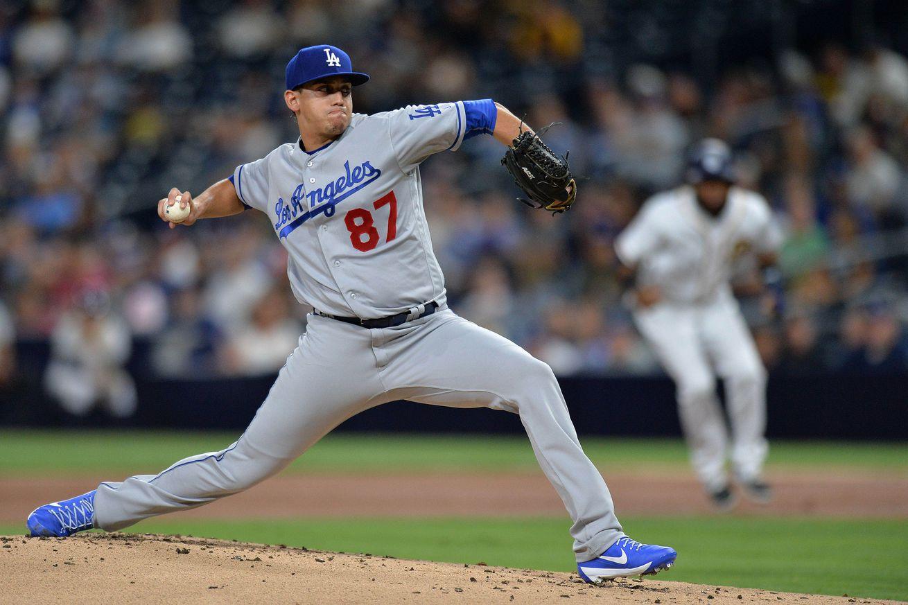 Introducing Jose De Leon?s pitches
