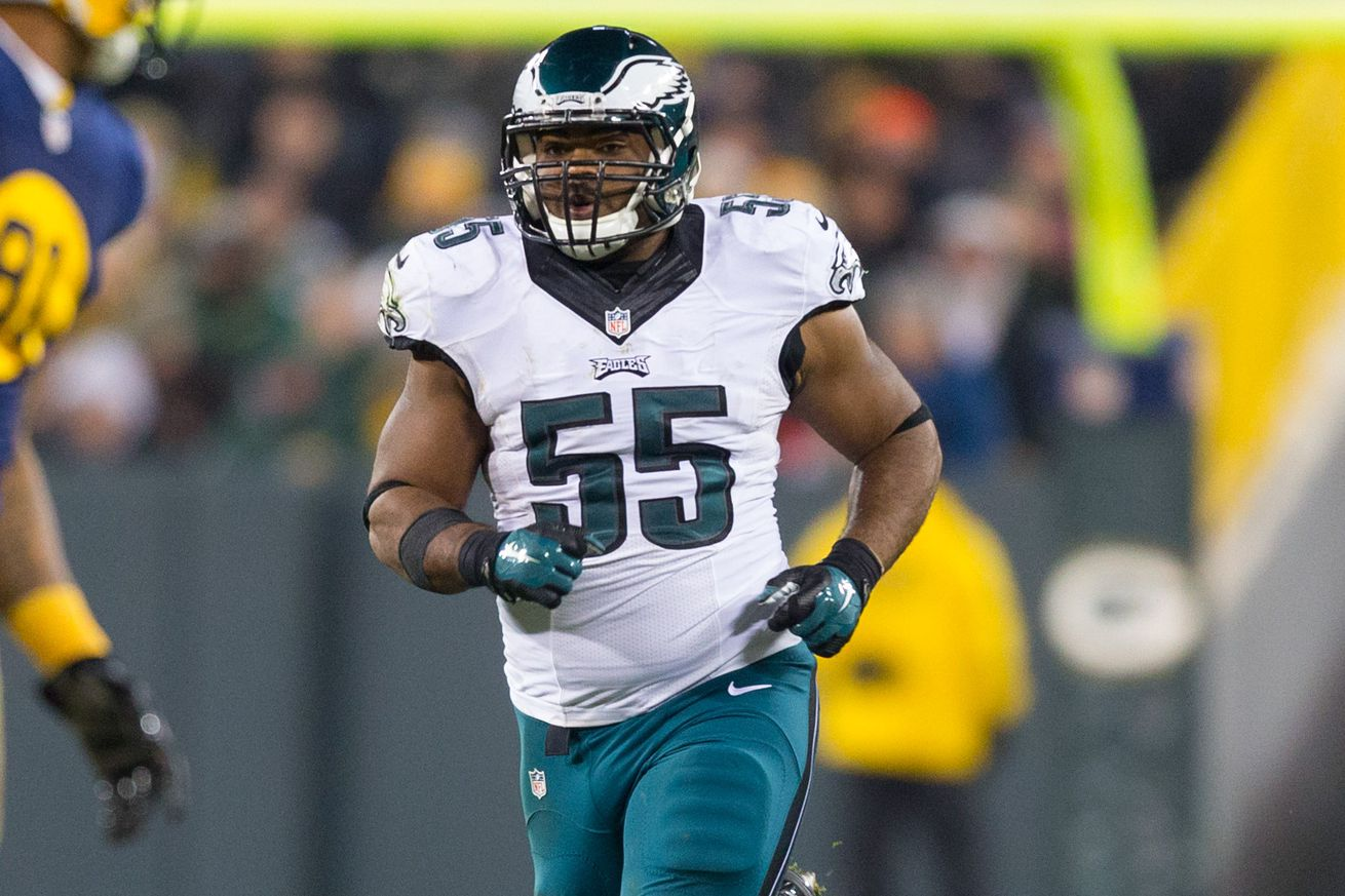 Cheap NFL Jerseys Wholesale - Eagles Free Agency Rumors: Brandon Graham choosing between ...