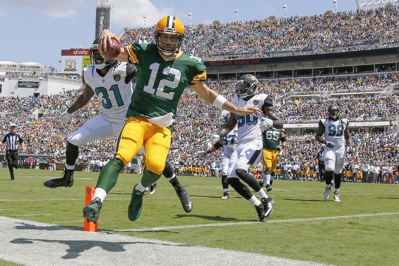 Jaguars vs. Packers final score: 6 observations from 27-23 loss