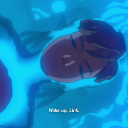 Launching Breath of the Wild for the first time is a pretty breathtaking experience, in large part because of the voiceover. On our Switch, the game features English voiceover and subtitles by default.