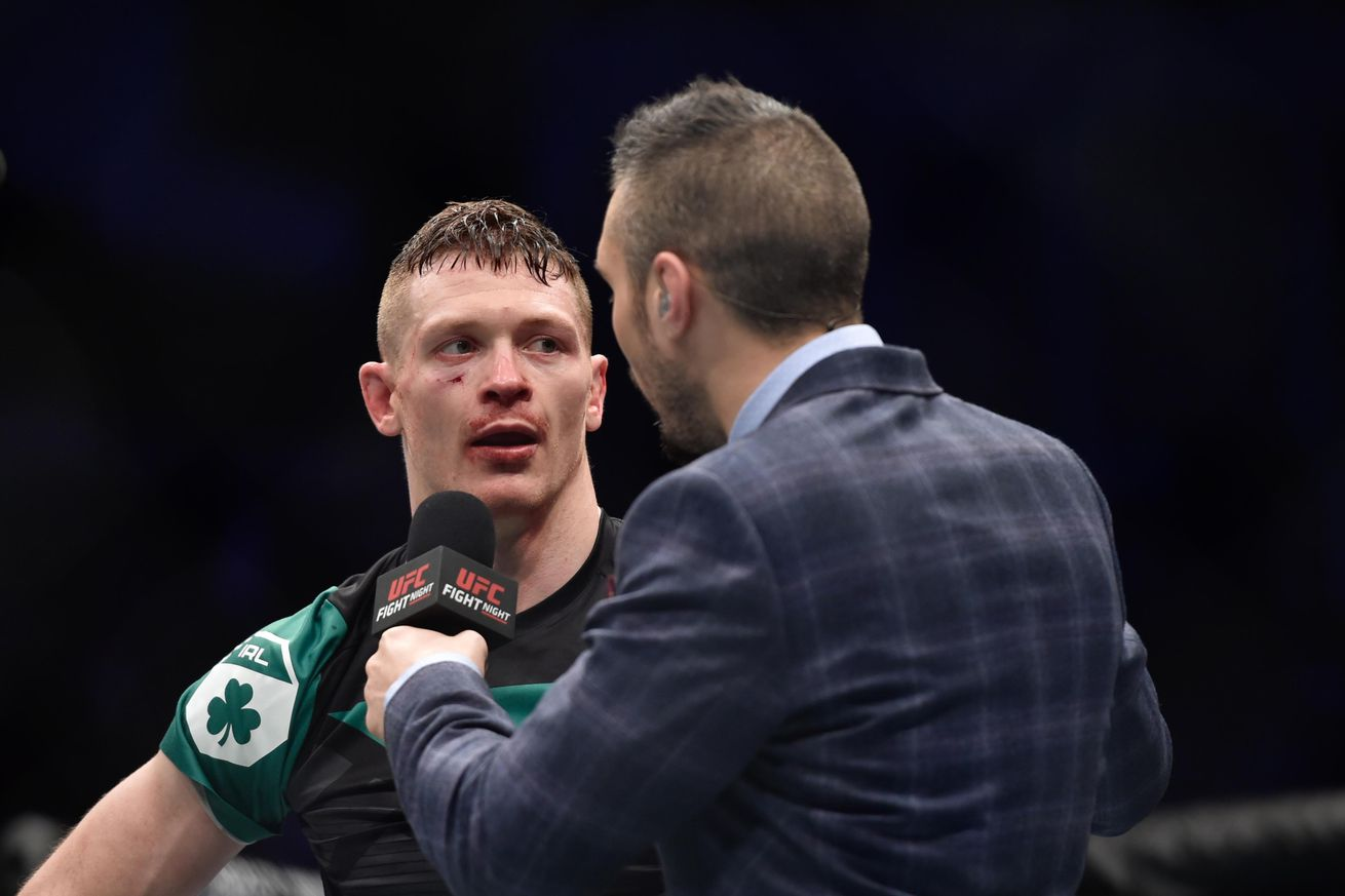 Having boxed professionally, Joe Duffy feels Mayweather vs. McGregor will be 'a landslide towards Floyd'