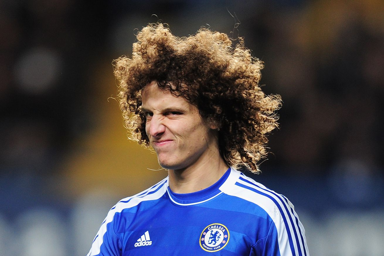 David Luiz: 'Love for Chelsea made me return'