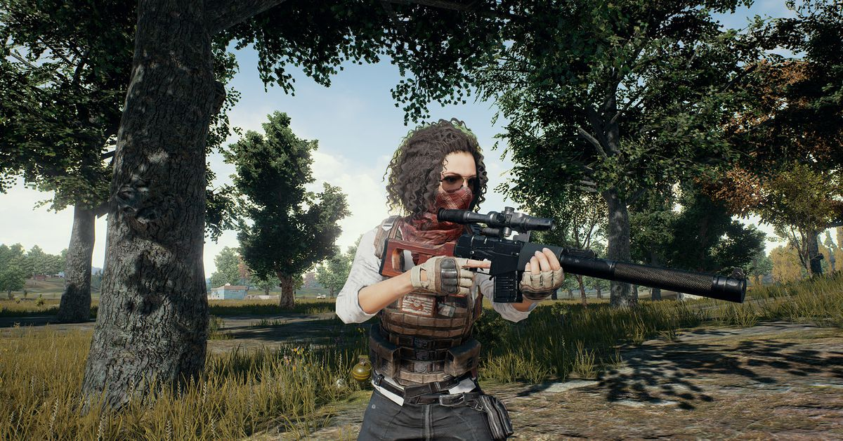 Playerunknown's Battlegrounds breaks Steam's record for most users ever