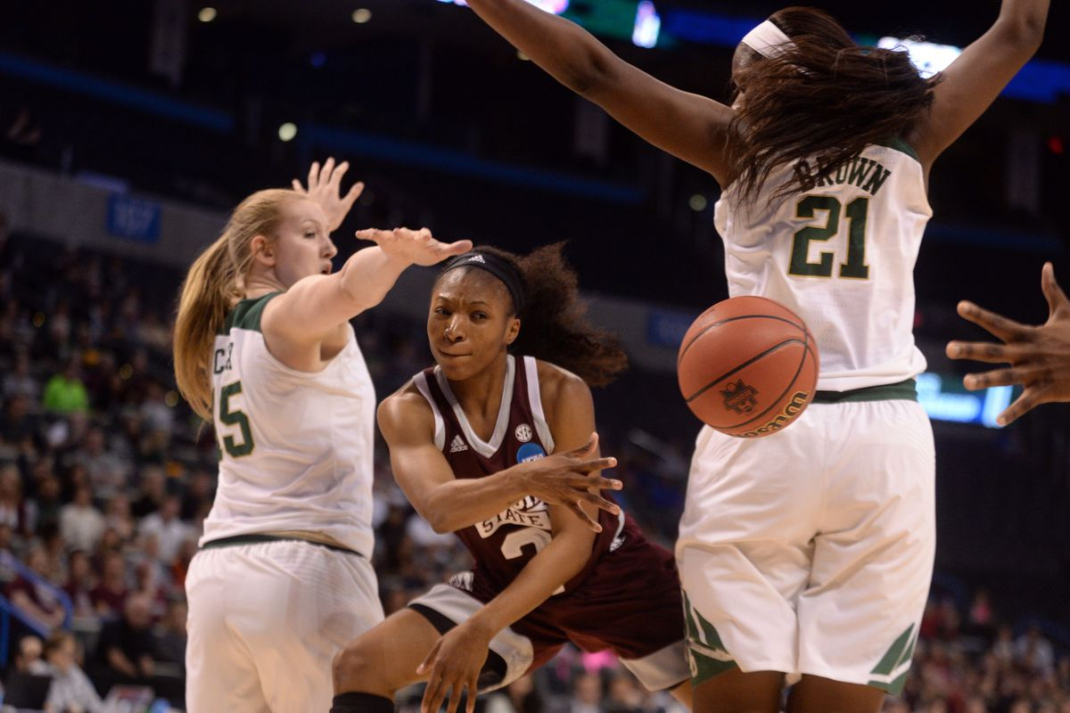 Lady Bears look to break Elite 8 curse tonight against Mississippi State