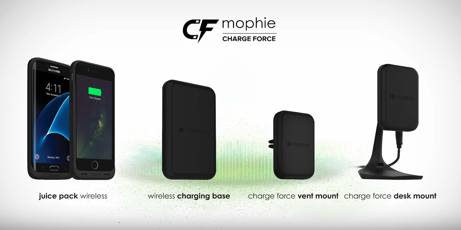 Mophie Releases An Iphone Battery Case With Wireless