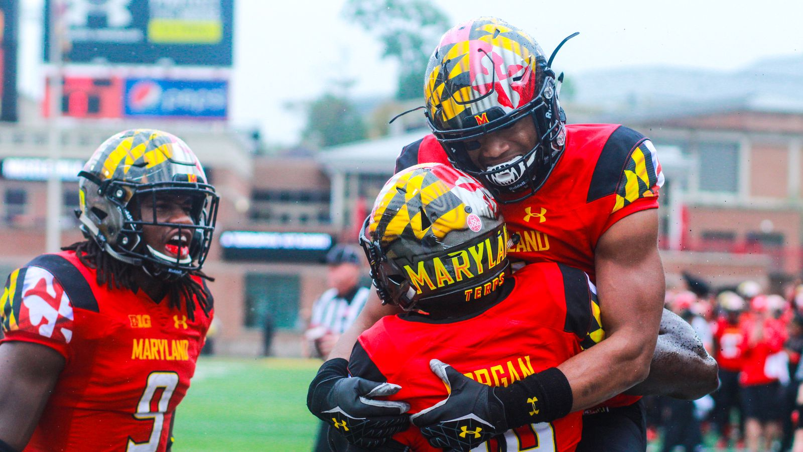 Pin By Md Minhajul Mamun On Soccer Players: Maryland Football Vs. Minnesota: Game Time, TV Schedule