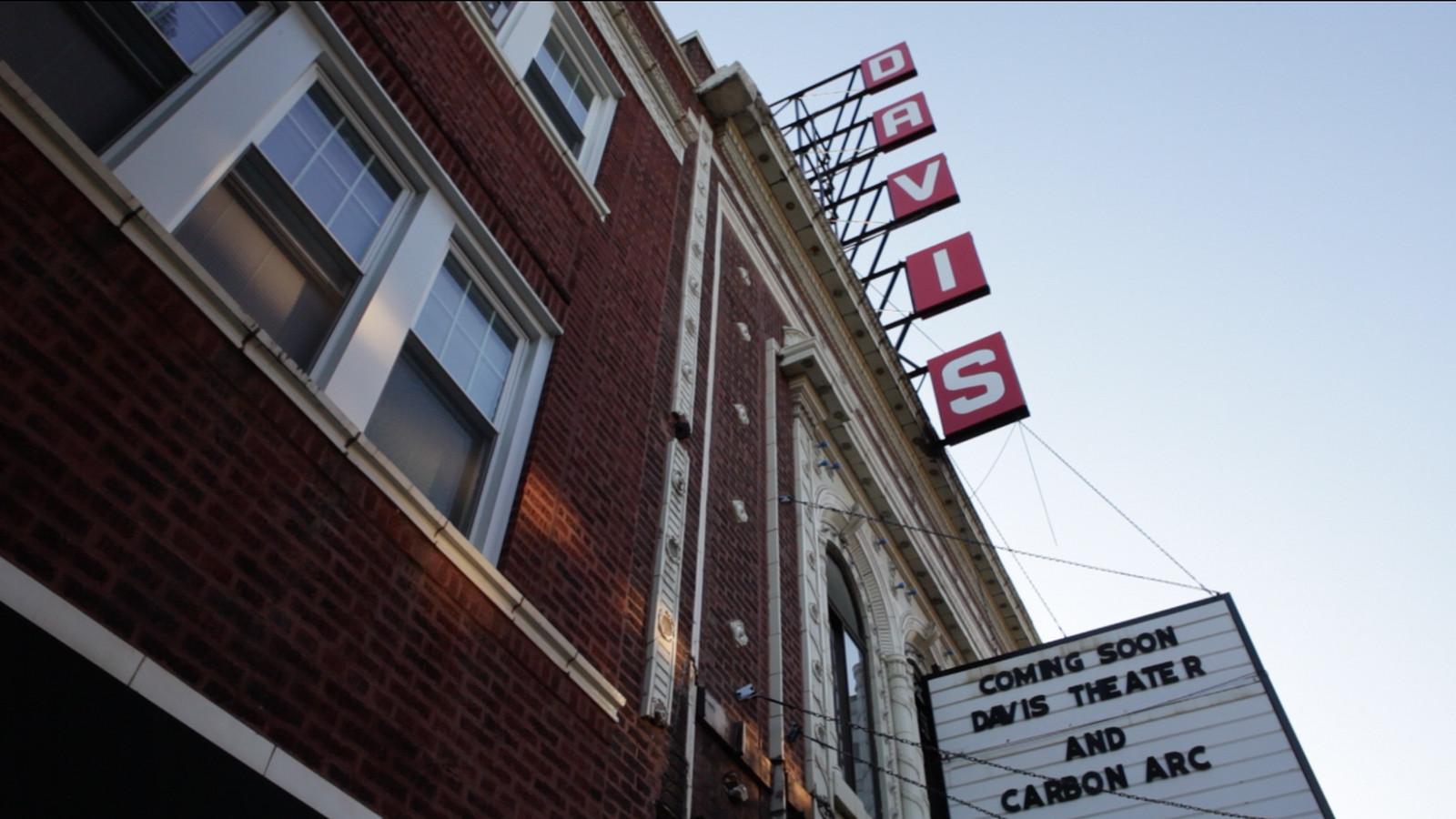 Alexandria Indiana Movie Theater