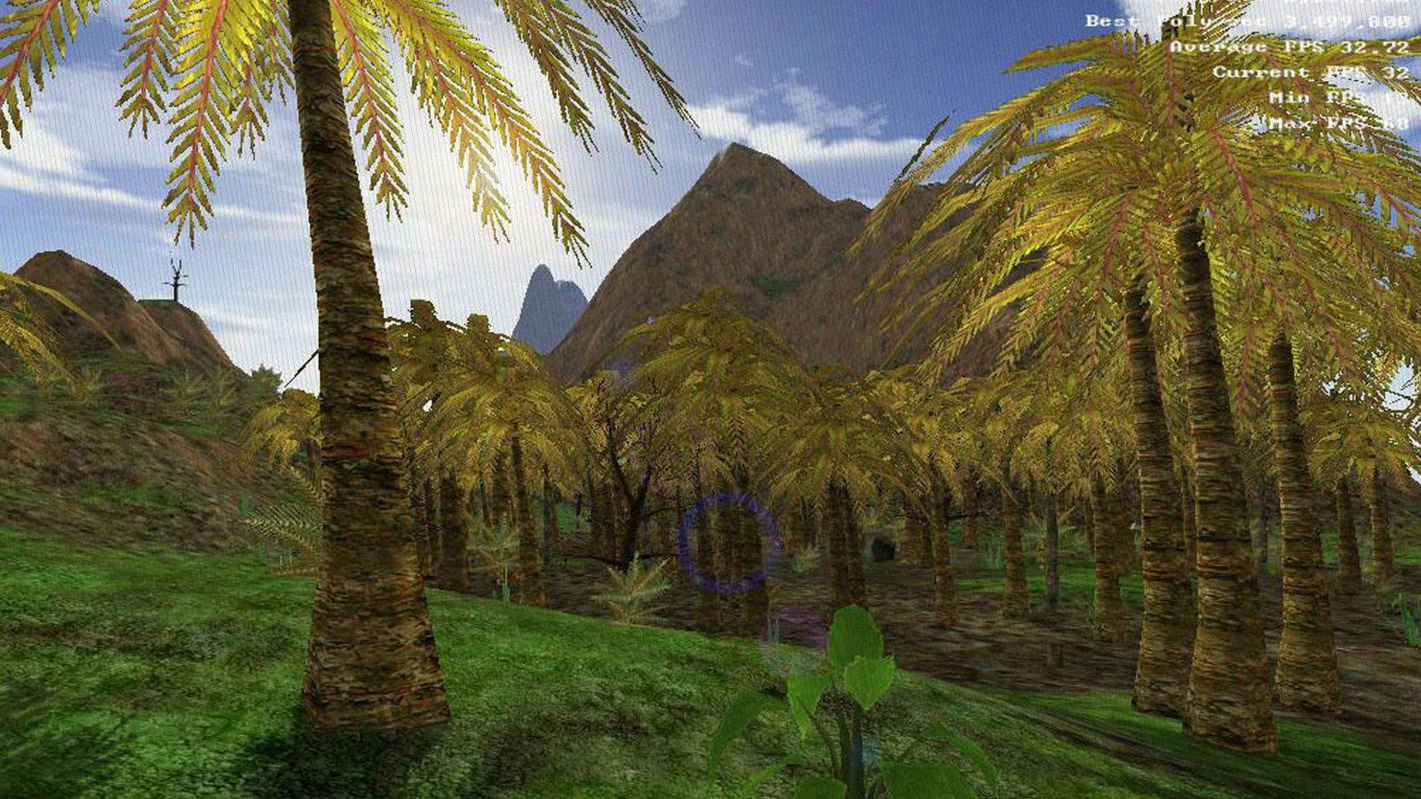 Crytek closing five studios, will refocus on 'premium IPs
