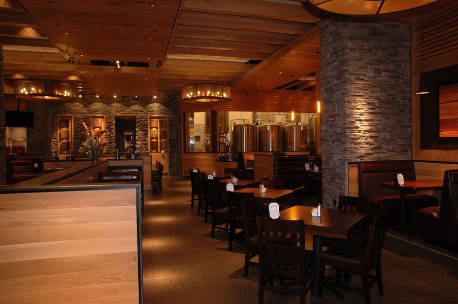 Granite city 39 s first east coast location national harbor for Best private dining rooms twin cities