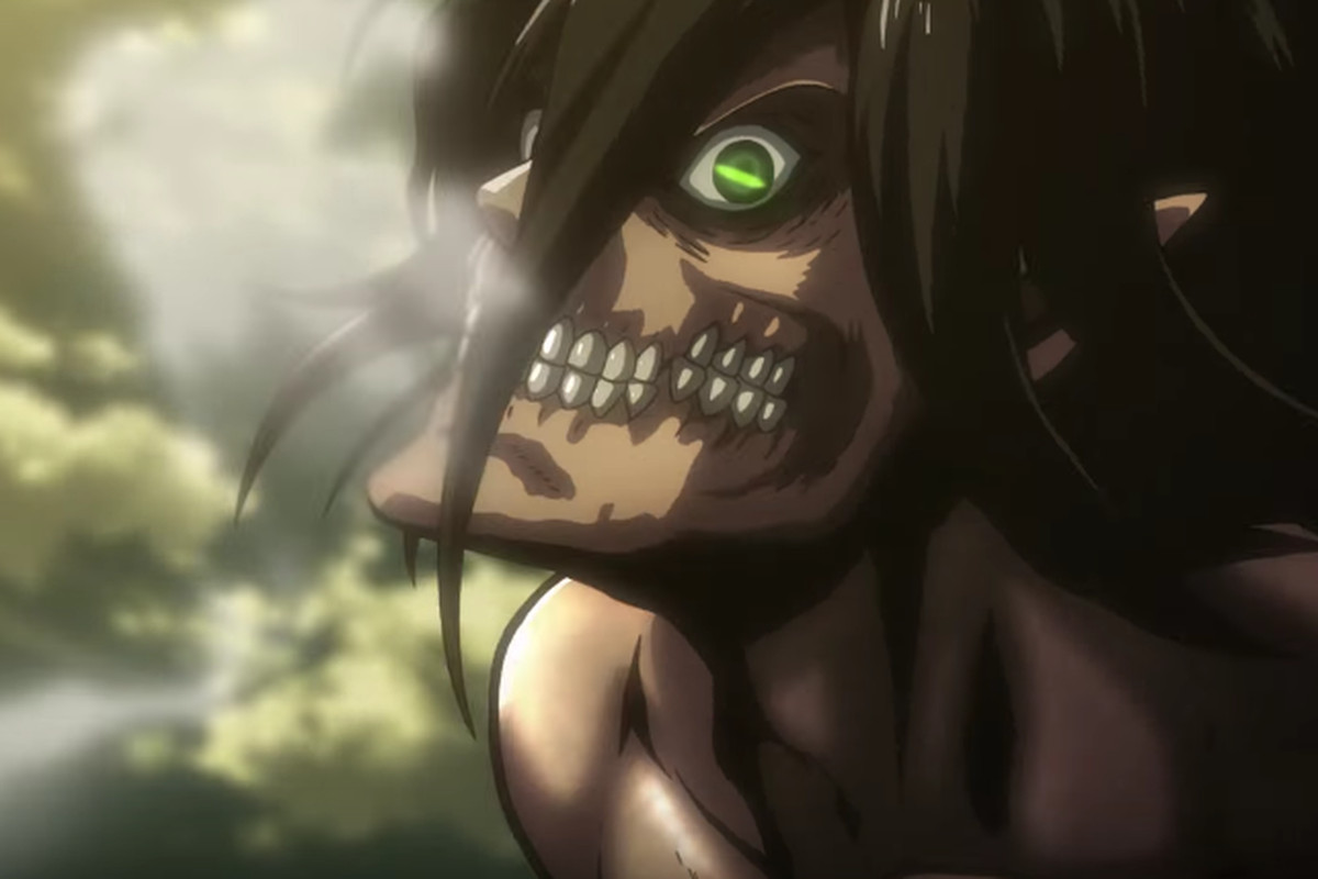 Attack On Titan Episodenliste