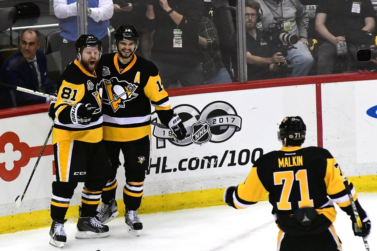 Penguins stay mum on Fleury or Murray in goal