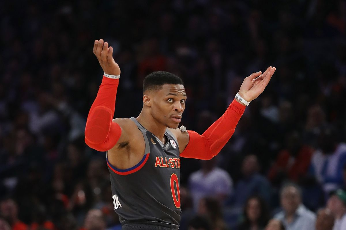 Blazers overcome Russell Westbrook's career-high 58 points to beat Thunder