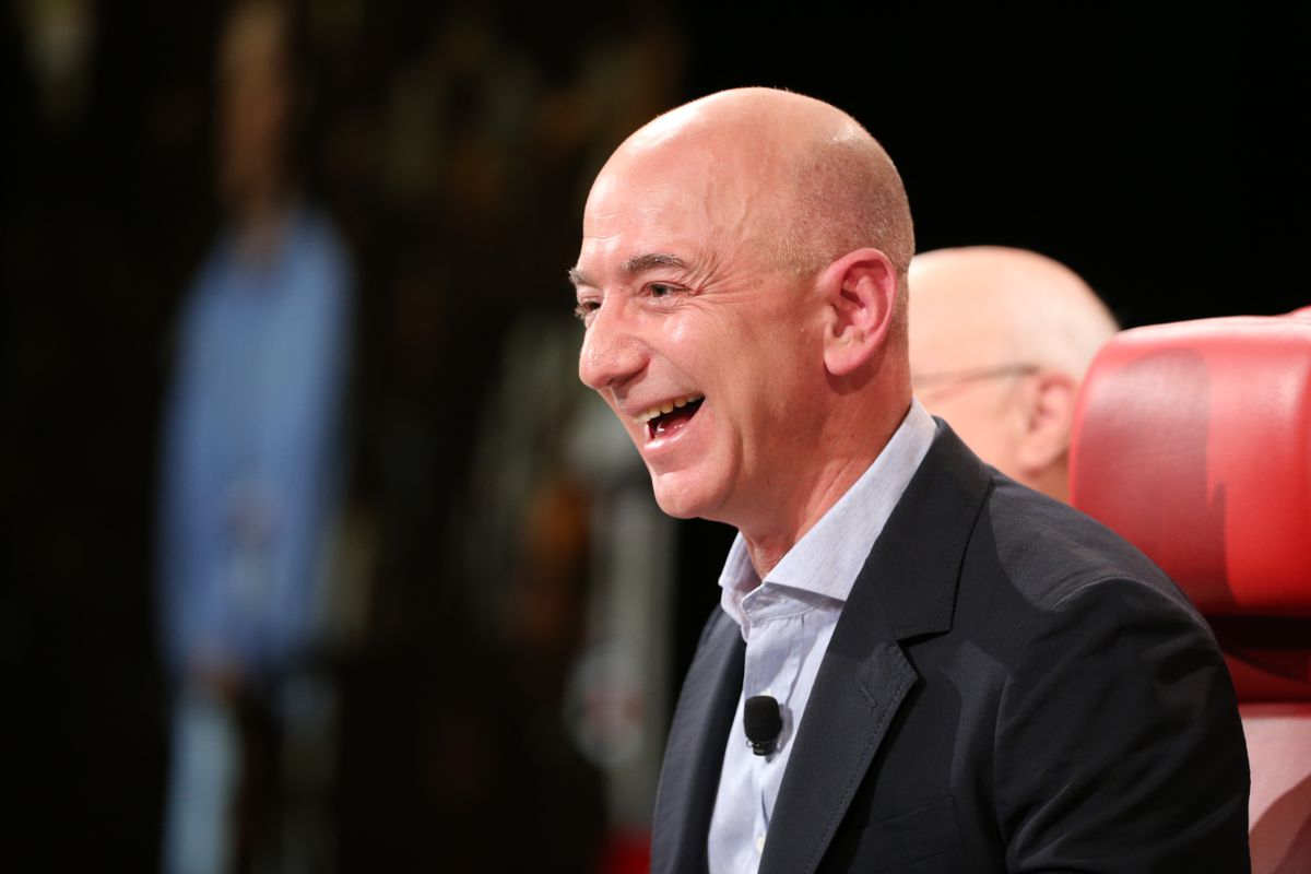 Amazon.com, Inc. (AMZN) Receives Buy Rating from Oppenheimer Holdings Inc