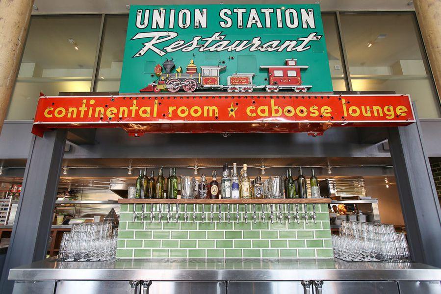 The Kitchen Next Door Union Station