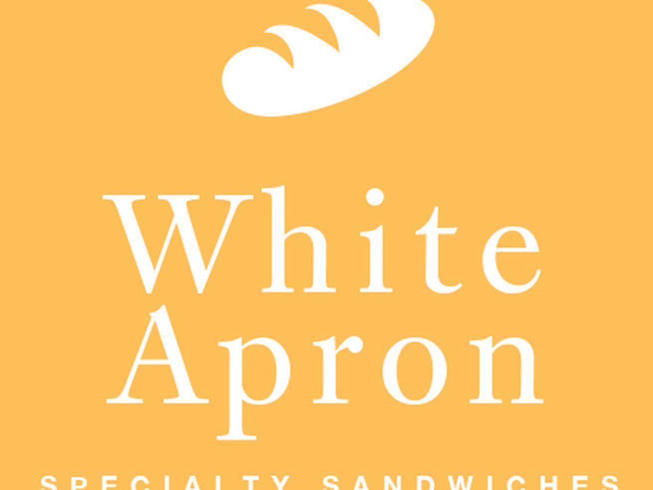 White apron penn quarter - White Apron Penn Quarter 5