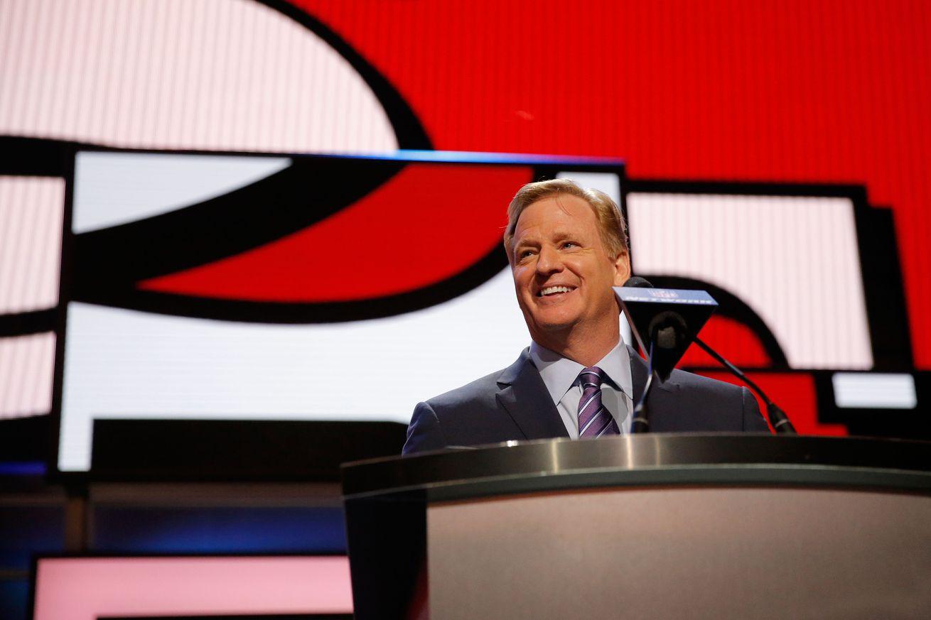 2017 NFL Draft order: Full list of Denver Broncos draft picks